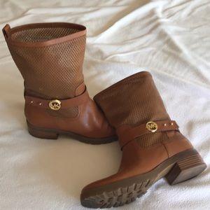 Michael Kors Daria Flat Boot, 9M